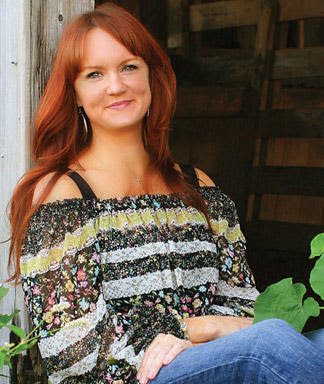 Ree Drummond - The Piioneer Woman