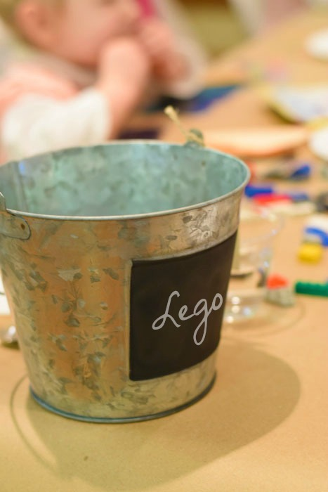 The-Prairie-Chick-Wedding-Kid's-labeled-Lego-Bucket