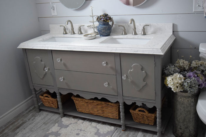 The-Prairie-chick-cottage-Vanity-painted-with-MMS-Milk-Paint-Schloss
