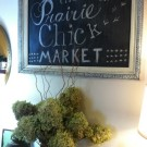 Fall 2012 Prairie Chick Market Sneak Peek